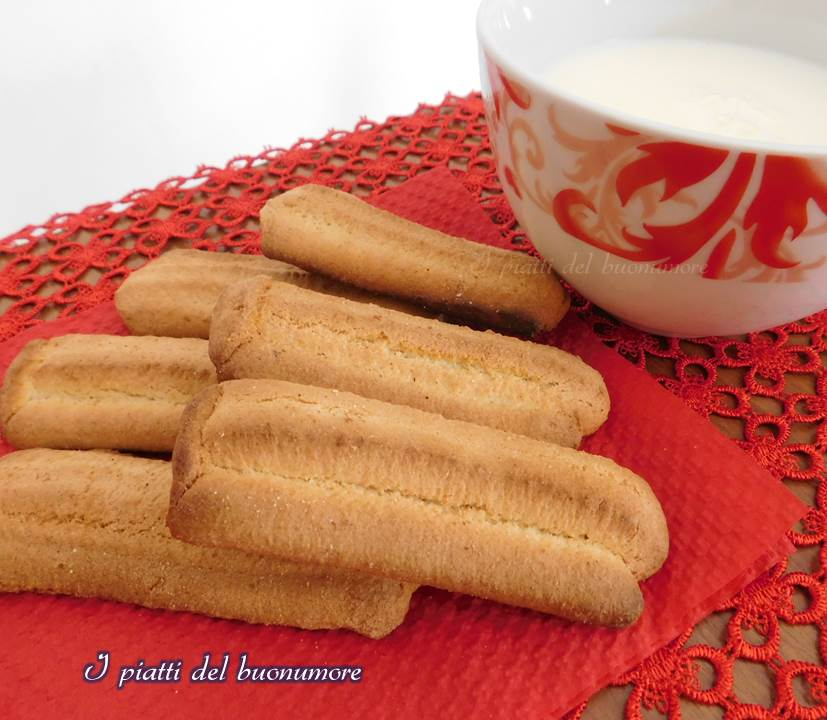 biscotti sani e leggeri... perfetti per colazione! | i piatti del ... - Pranzi Sani E Leggeri