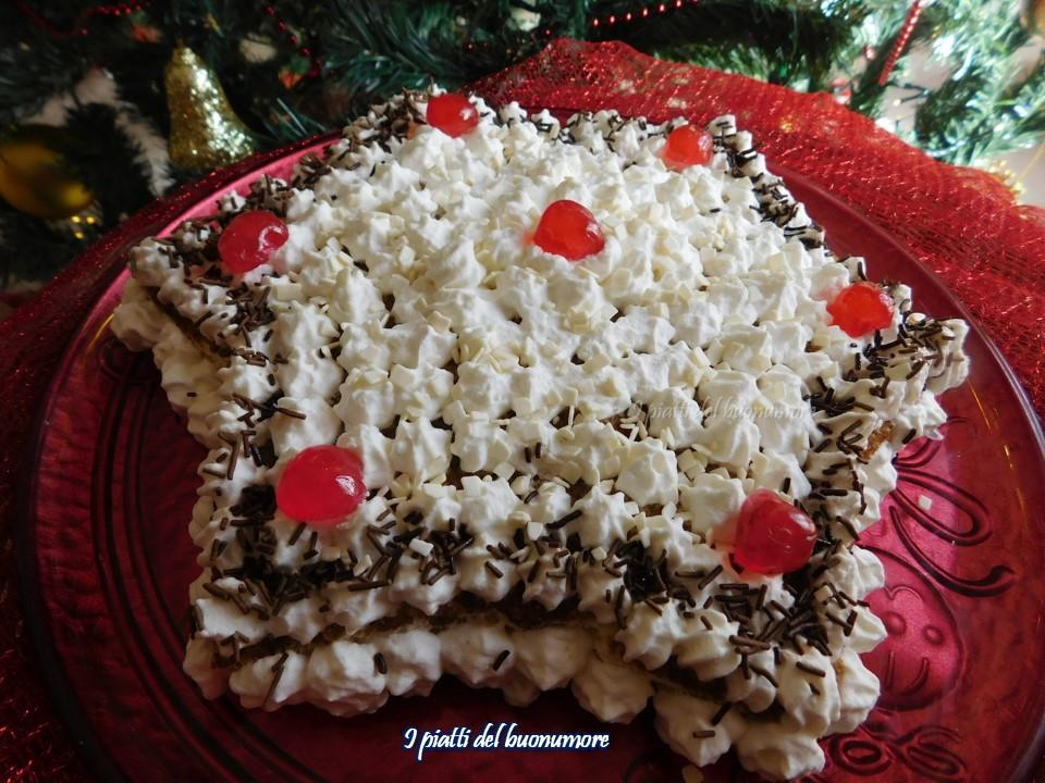 Ricetta Stella Di Natale.Il Menu Di Natale Una Raccolta Di Ricette Per Le Feste I